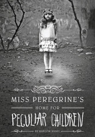 Review – Miss Peregrine's Home for Peculiar Children by Ransom Riggs