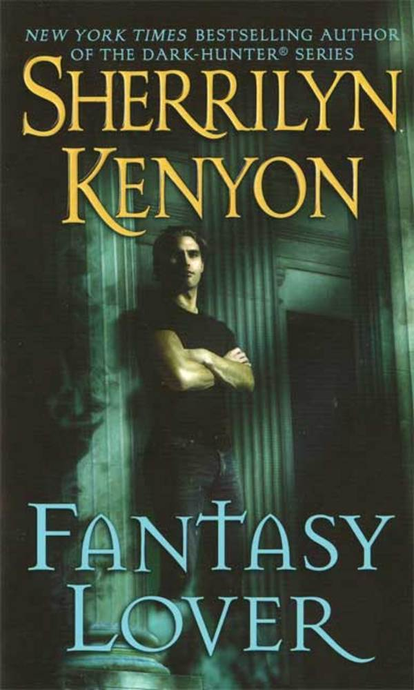 Review – Fantasy Lover by Sherrilyn Kenyon