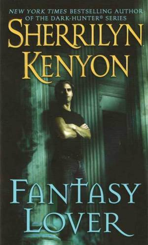 Review – Fantasy Lover by Sherrilyn Kenyon
