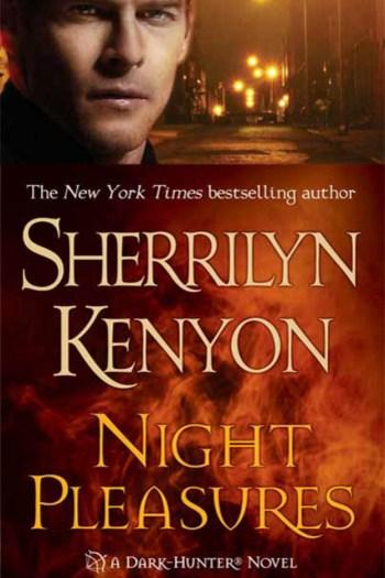Review – Night Pleasures by Sherrilyn Kenyon