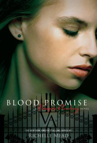 Review – Blood Promise by Richelle Mead