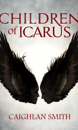 Review – Children of Icarus by Caighlan Smith