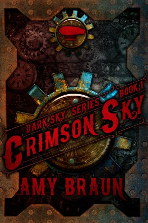 Crimson Sky (Braun)