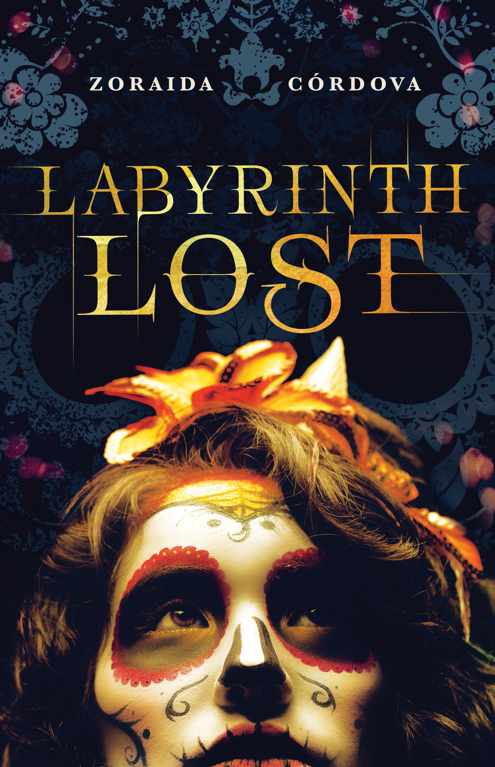 Excerpt & Giveaway – Labyrinth Lost By Zoraida Córdova