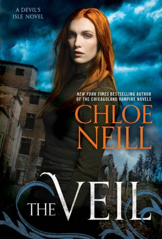 Review – The Veil by Chloe Neill