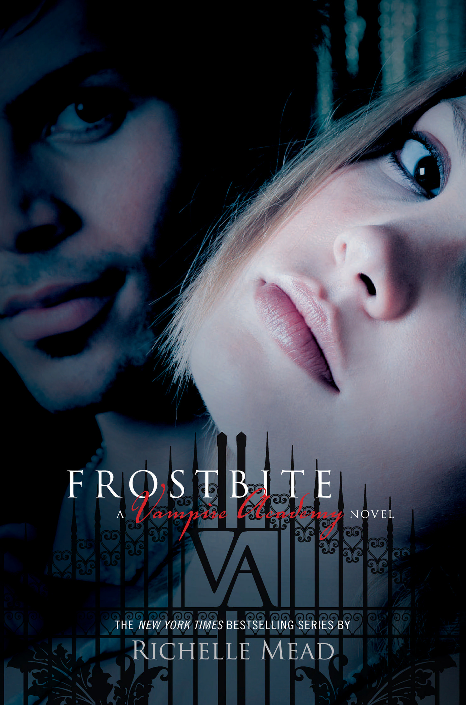 Review – Frostbite by Richelle Mead