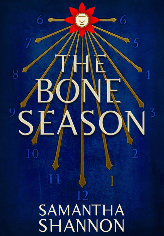 Review – The Bone Season by Samantha Shannon