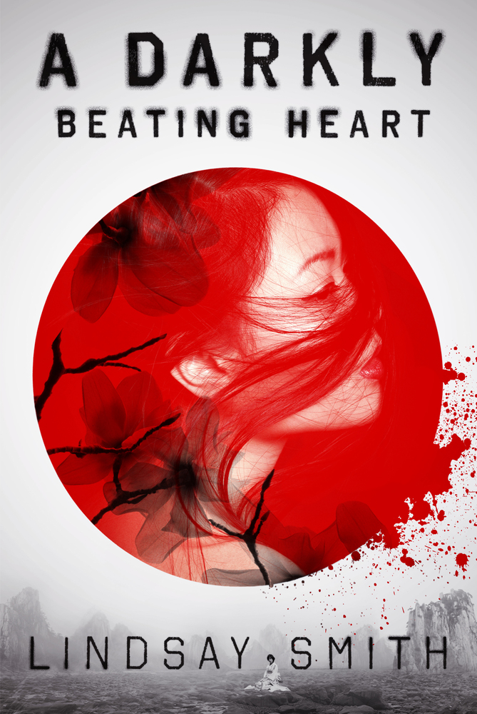 Review – A Darkly Beating Heart by Lindsay Smith