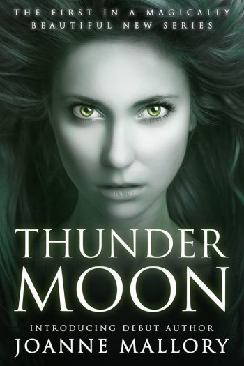 Review – Thunder Moon by Joanne Mallory