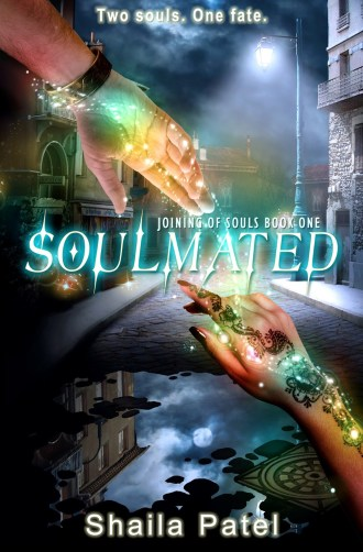 Blog Tour Review & Giveaway – Soulmated by Shaila Patel
