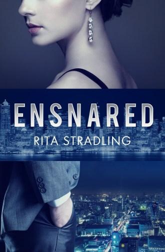 Mini Review – Ensnared by Rita Stradling