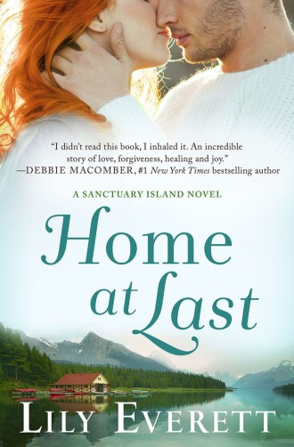 Review – Home at Last by Lily Everett