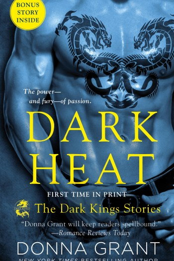 Review – Dark Heat by Donna Grant