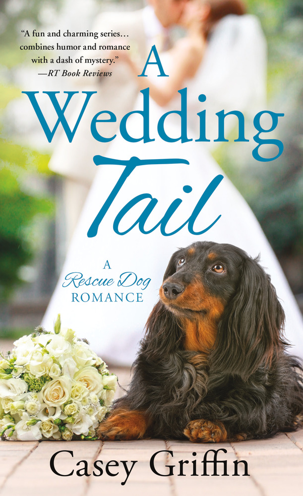 A Wedding Tail