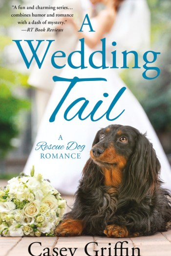Review – A Wedding Tail by Casey Griffin