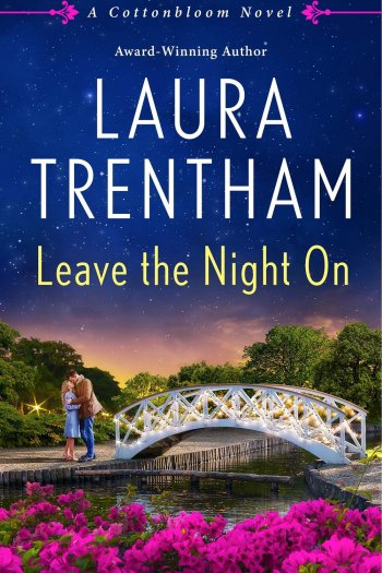 Mini Review – Leave the Night On by Laura Trentham