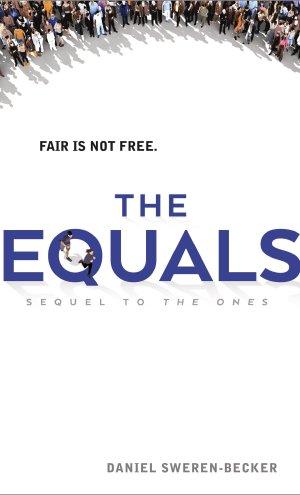 Mini Review – The Equals by Daniel Sweren-Becker