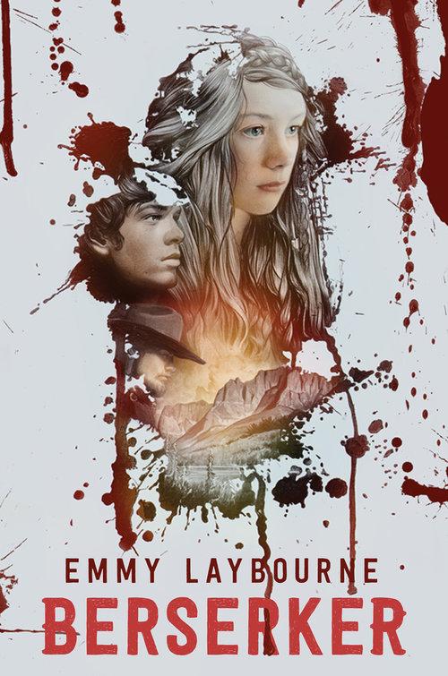 Review – Berserker by Emmy Laybourne