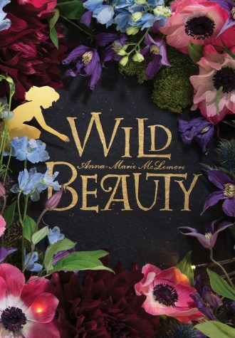 Review – Wild Beauty by Anna-Marie McLemore