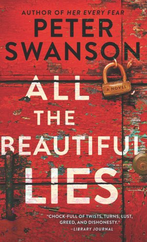 Author Interview with Peter Swanson