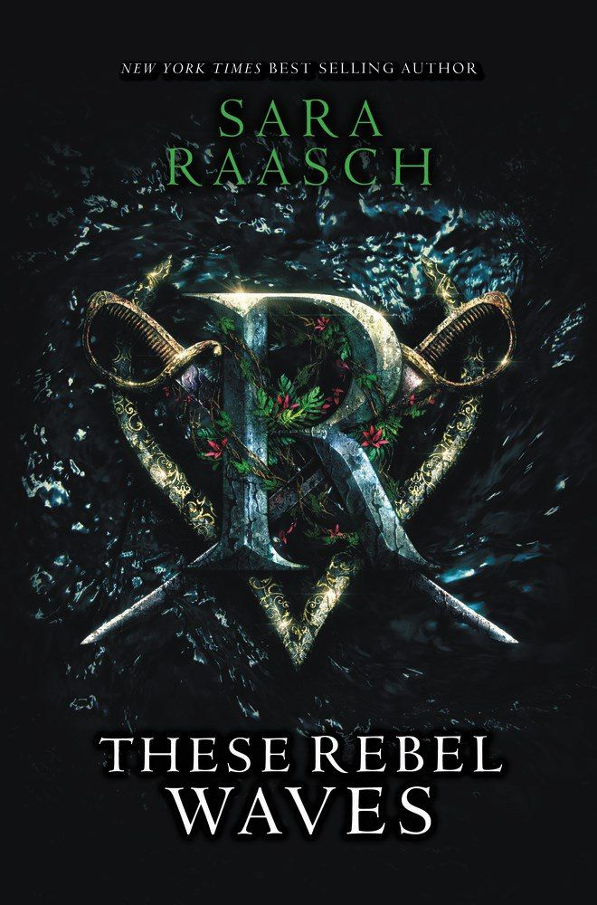 Author Interview with Sara Raasch
