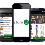 StyleID, where fashion on your TV screen can end up in your closet.