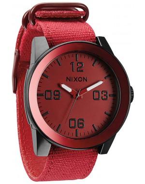 Nixon-Red-Watch
