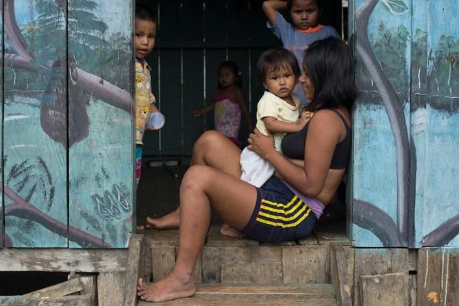 Amazon-Colombia-Green Hope Colombia-Danielle Da Silva
