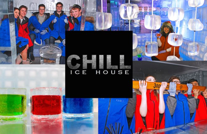 Chill-Ice-House