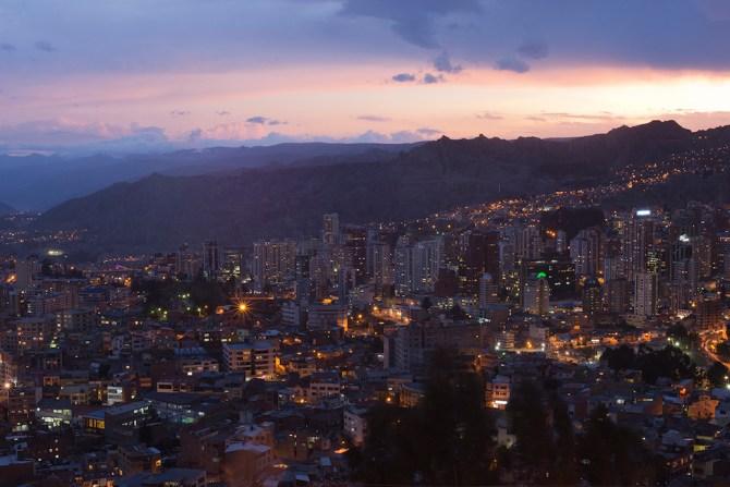 La Paz-Bolivia-Danielle Da Silva