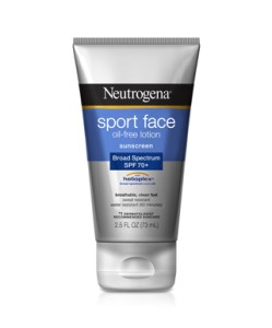 Photo Credit: Neutrogena