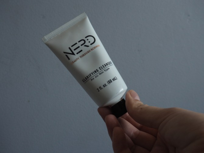 NS cleanser