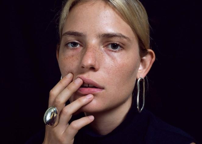 Sophie Buhai Jewellery | Photo: Tina Tyrell