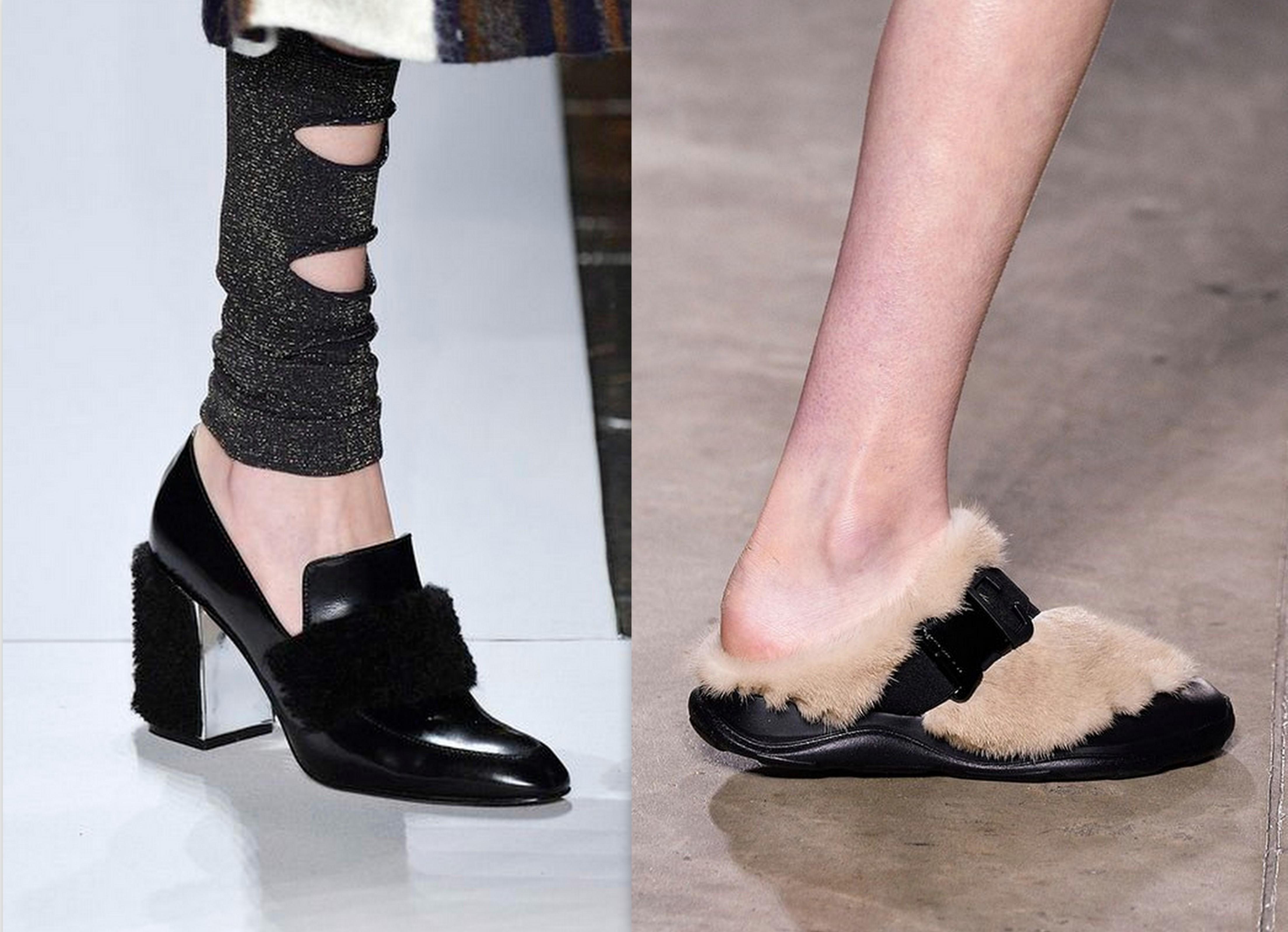 Hairy Shoes Novella