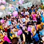 DAYBREAKER: The Sober Rave