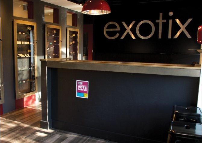 exotix