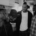 A Conversation With The Creators of Black Boys, a new play at Buddies at Bad Times Threatre
