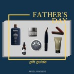Novella's Fathers Day Gift Guide: For the Well-Groomed Gentlemen Found in all Our Dads