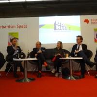 Frankfurter Buchmesse: Blogbuster Pressekonferenz