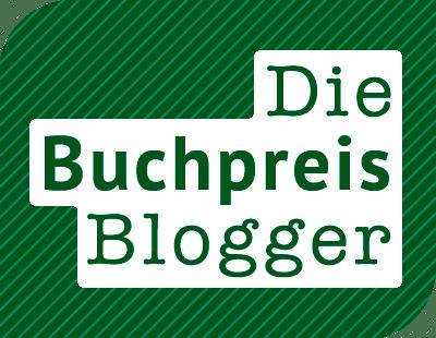Buchpreisblogger 2017 – Ich bin dabei!