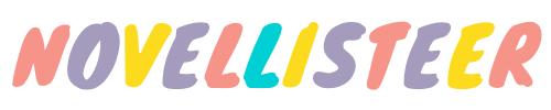Novellisteer Homepage logo