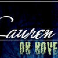 Lauren Kate: Fallen Q&A Part 1