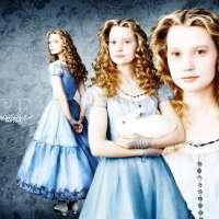 Alice in Wonderland Desktop Wallpapers