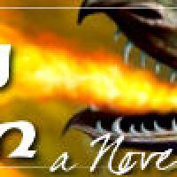 Novel Novice Feature: Dragon, Beowulf & mythology in YA