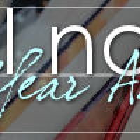 One Year Anniversary Guest Blog: Cari's Book Blog