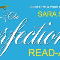 The Perfectionists by Sara Shepherd: Read-Along, Chapters 28-37