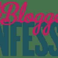 Book Blogger Confessions: Novel Novice Edition