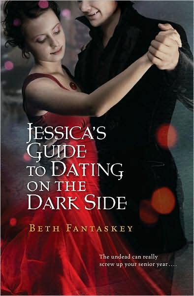 Novel dating with the dark 2