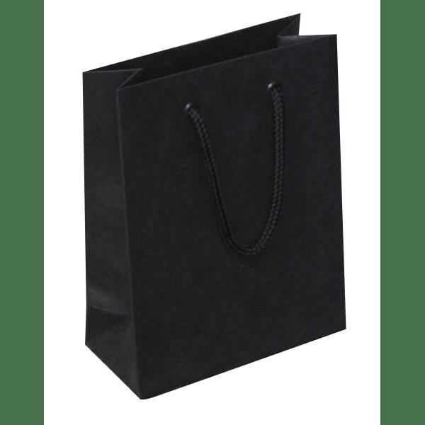 Pure Bag S, schwarz