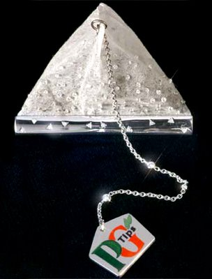 How much?! The most expensive teabag in the world